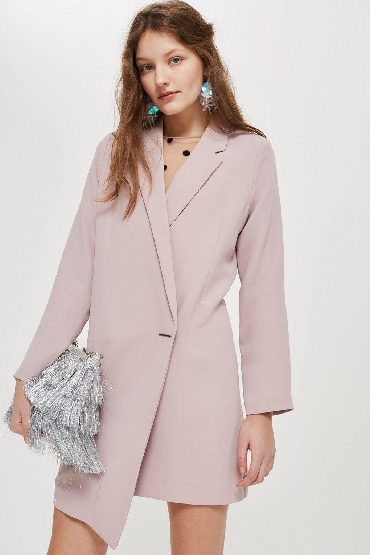 77f4f68c7e12 Best Blazer Dresses For Women - Spring 2018 Trend