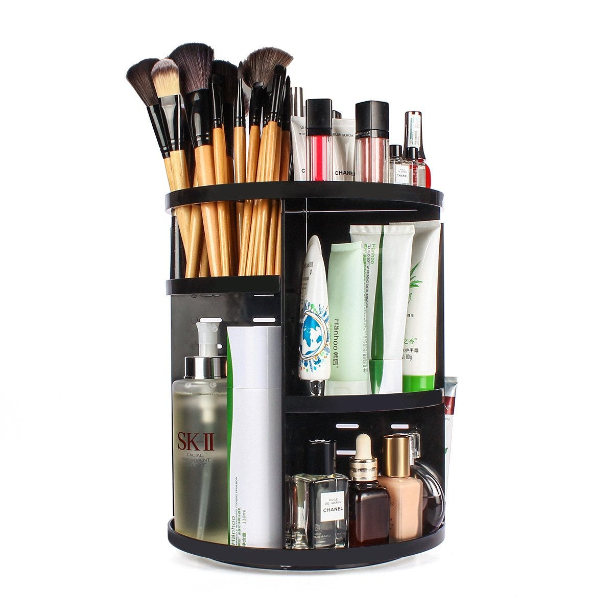 Best Makeup Organizers For Beauty Product Storage 2019
