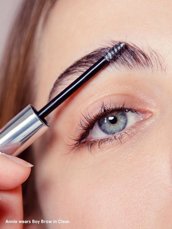 Reviews Of Popular Tinted Eyebrow Gels