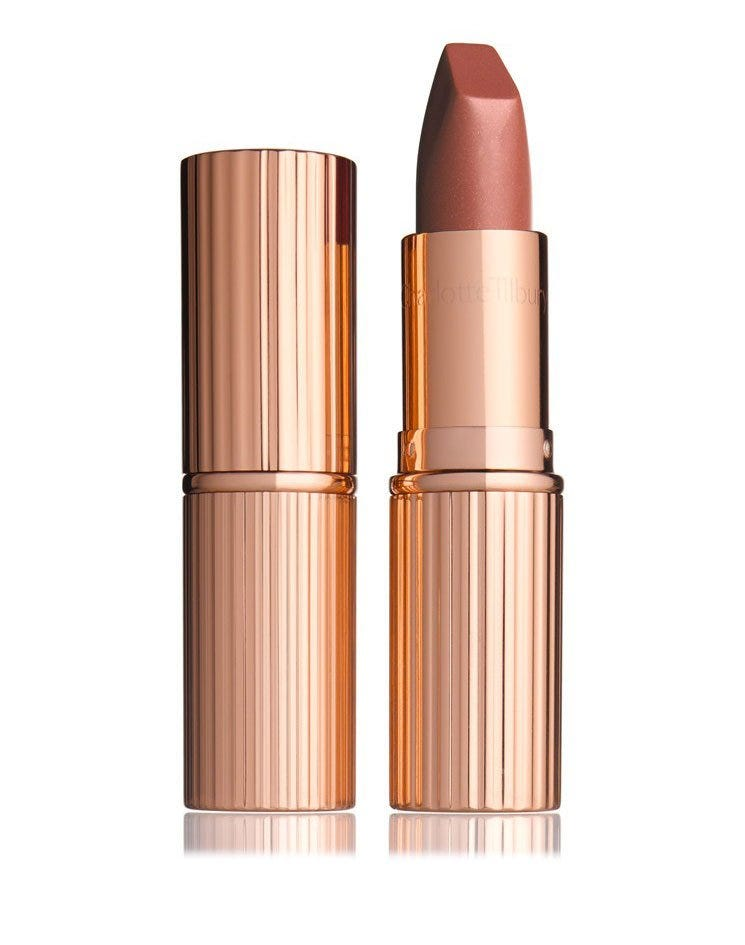 12 Editor-Approved Nude Lipsticks To Keep In Your Makeup Stash