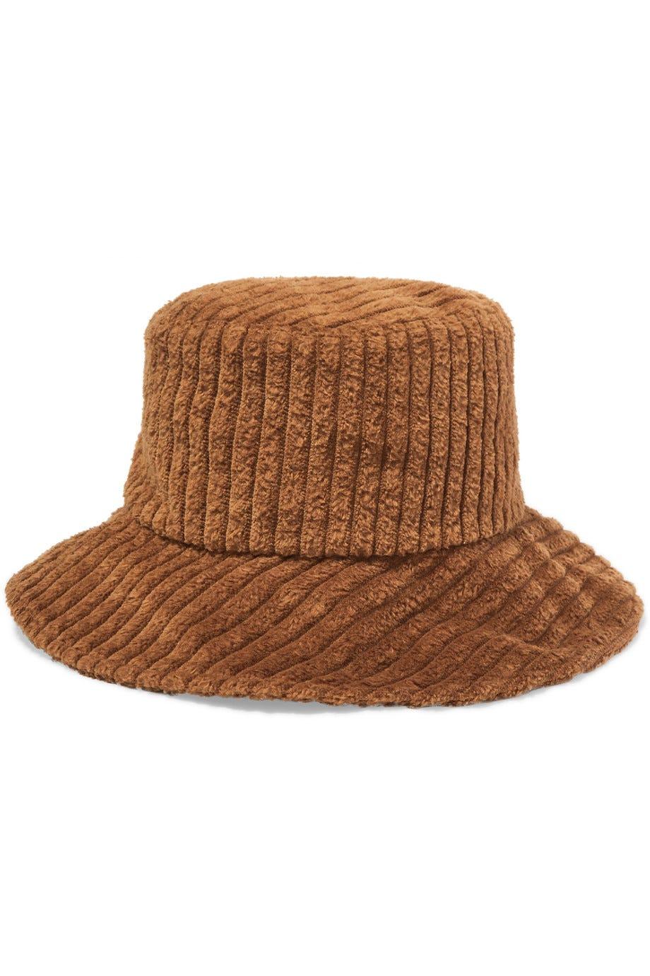 27e630fd6d5 Best Bucket Hat Trends Street Style Fall Winter 2019