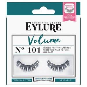 Eylure Volume False Lashes 101