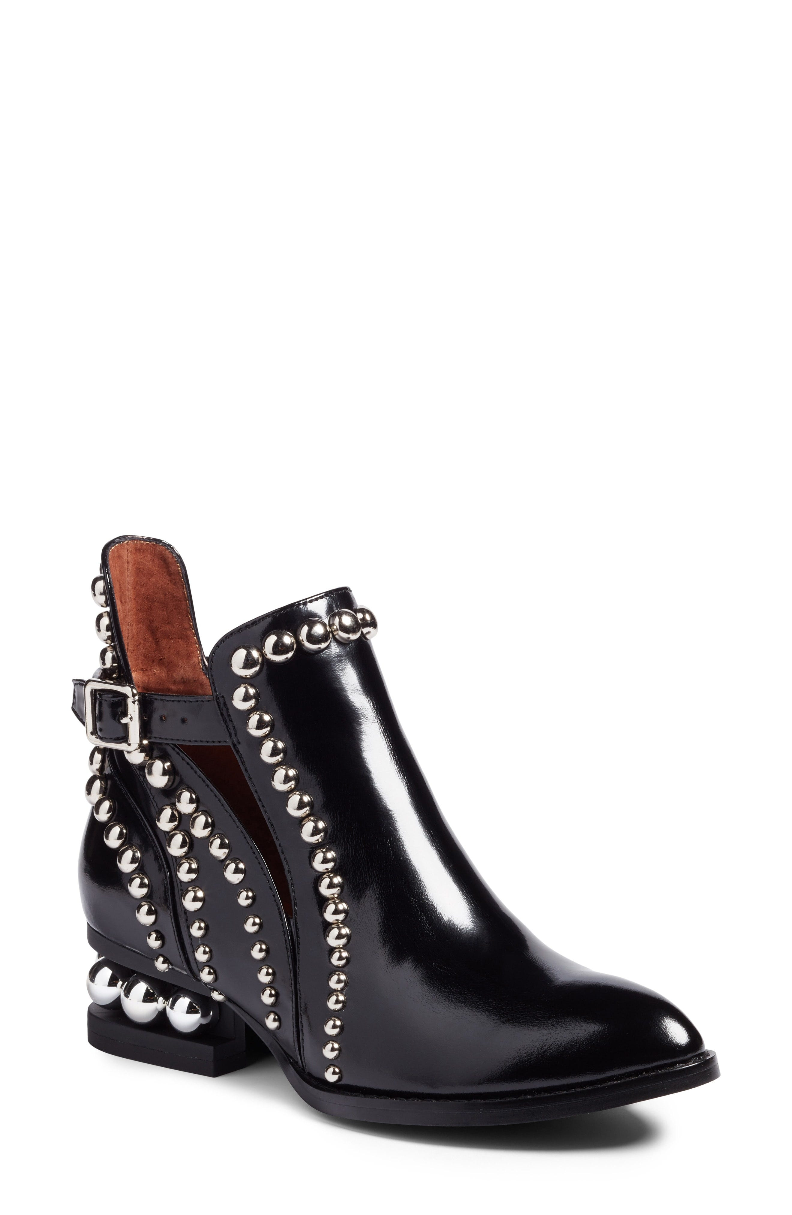 dbfe9173b004 Best Black Boots and Booties To Buy For Fall 2018