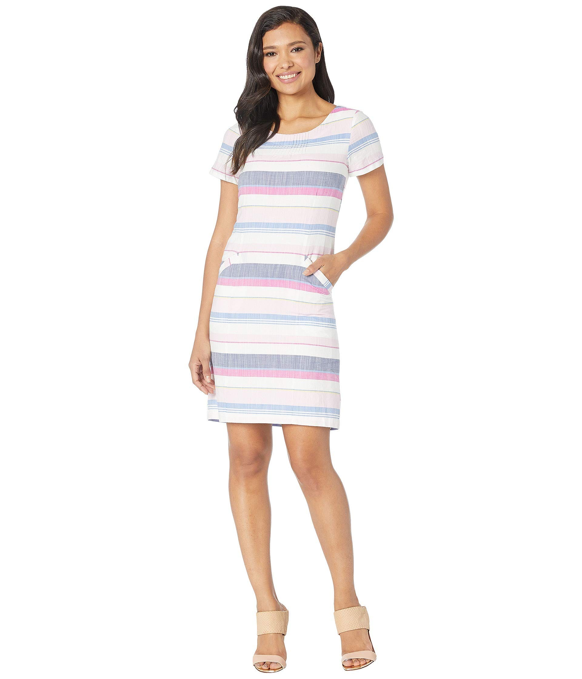 fe8ef571904 Casual and Office Dresses With Pockets For Spring