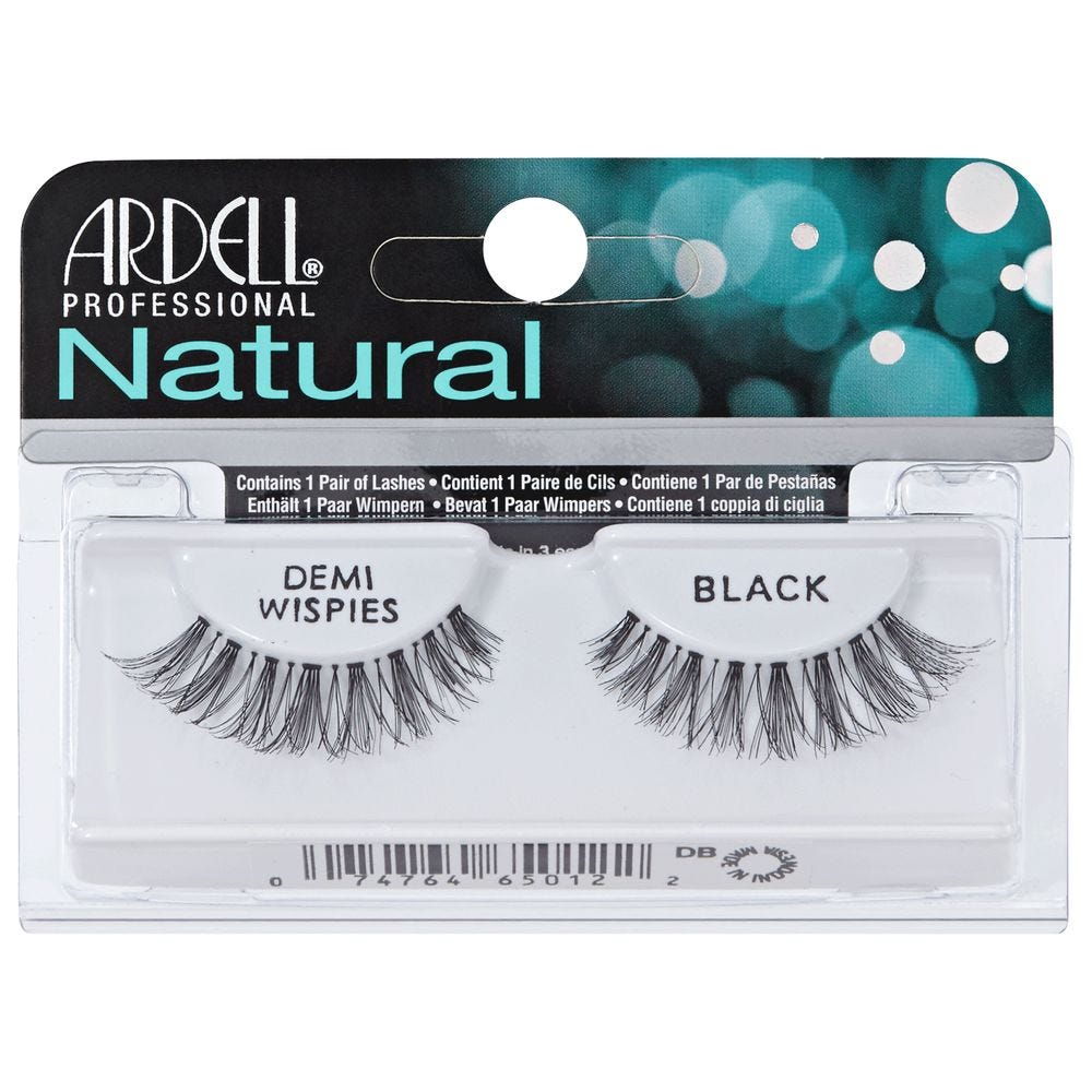 f9ef643b306 Ardell. Natural Demi Wispies Lashes