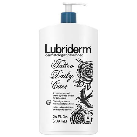 Best Lotion For Tattoo Aftercare To Prevent Fading Ink
