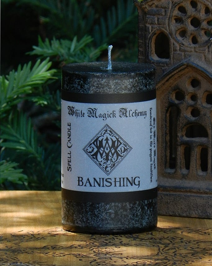 White Magick Alchemy
