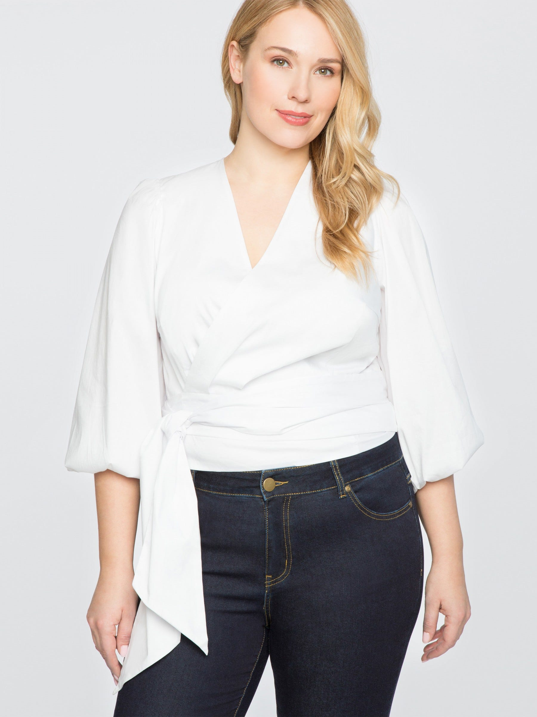 5ad2913974d01 Draper James And Eloquii Plus Size Collection