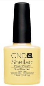 CND Cnd Shellac Gel Polish