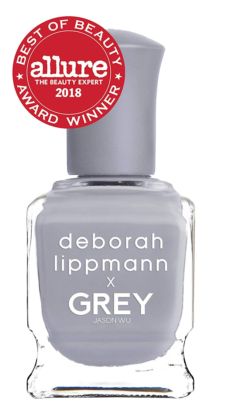 Deborah Lippmann Grey Day