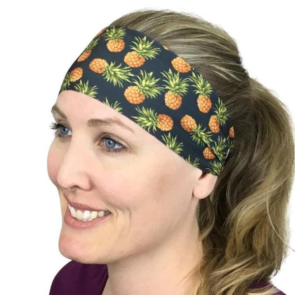 5919b46af9a Bani Bands. Pineapple Cooling Headband.  18.00. BUY. Advertisement. 3 of  12. A cult favorite