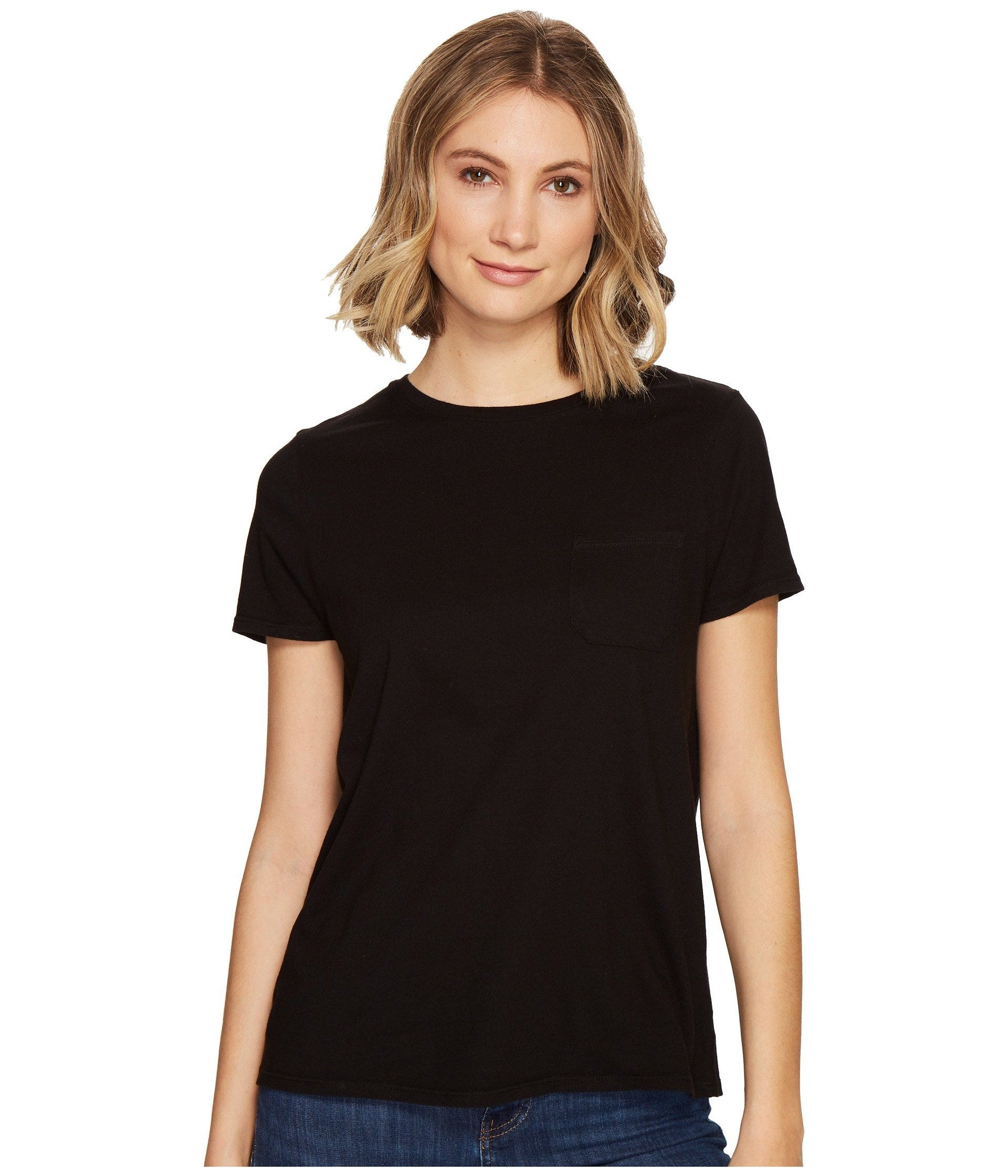 db5c370a Best Quality Womens Black T-Shirts 2019 Brand Reviews