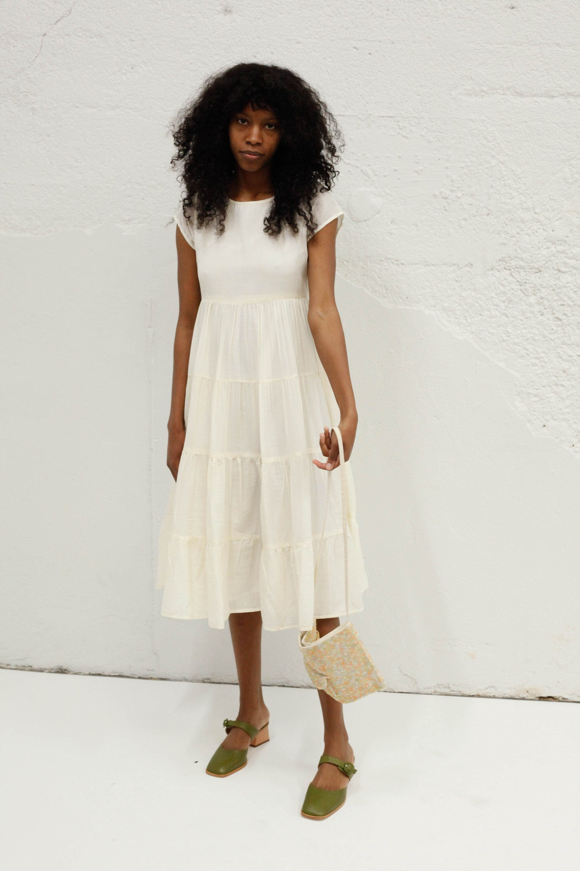 9a6e39b8df Style White Dresses For Women - Summer 2019 Trends