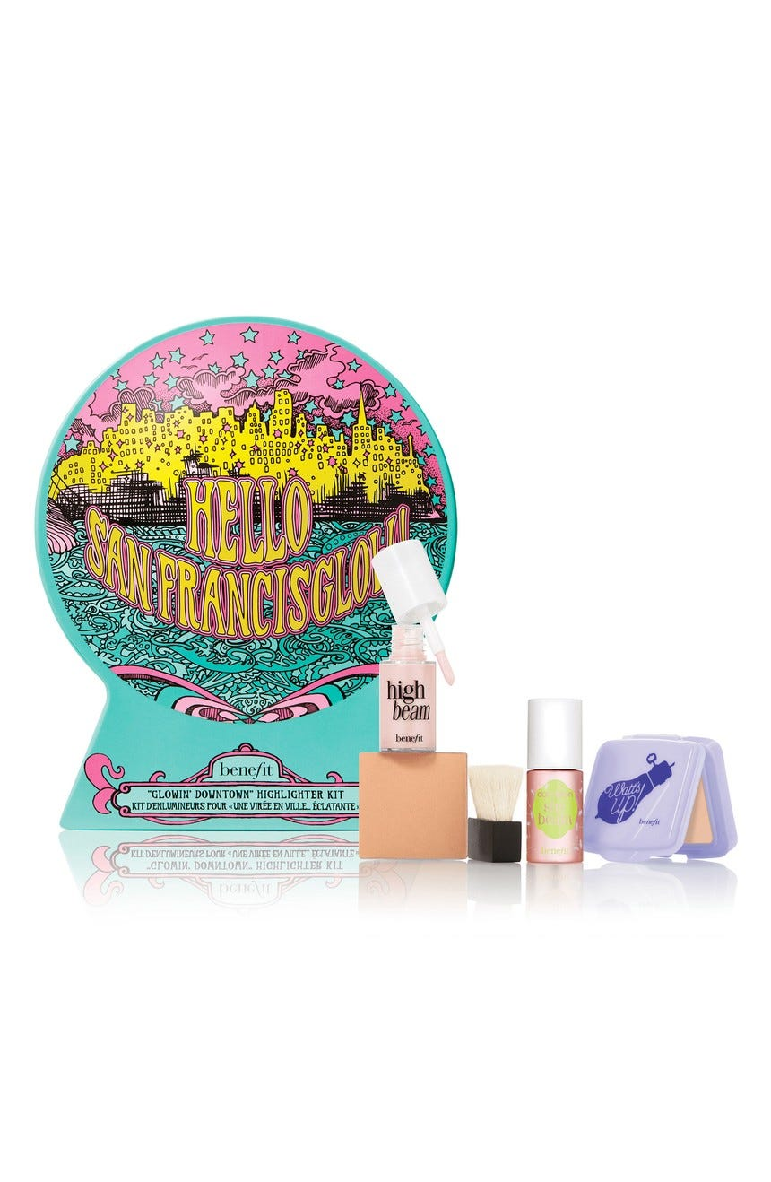Your Summer Holiday Beauty Kit (Whatever Your Destination) pictures