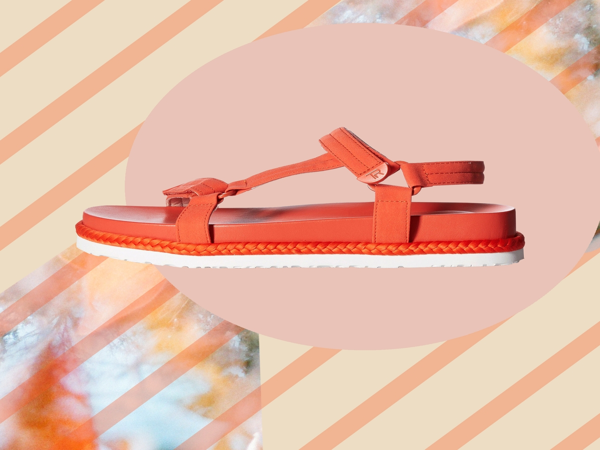 """Shoes That Prove """"Comfort Footwear"""" Can Actually Be Cute"""