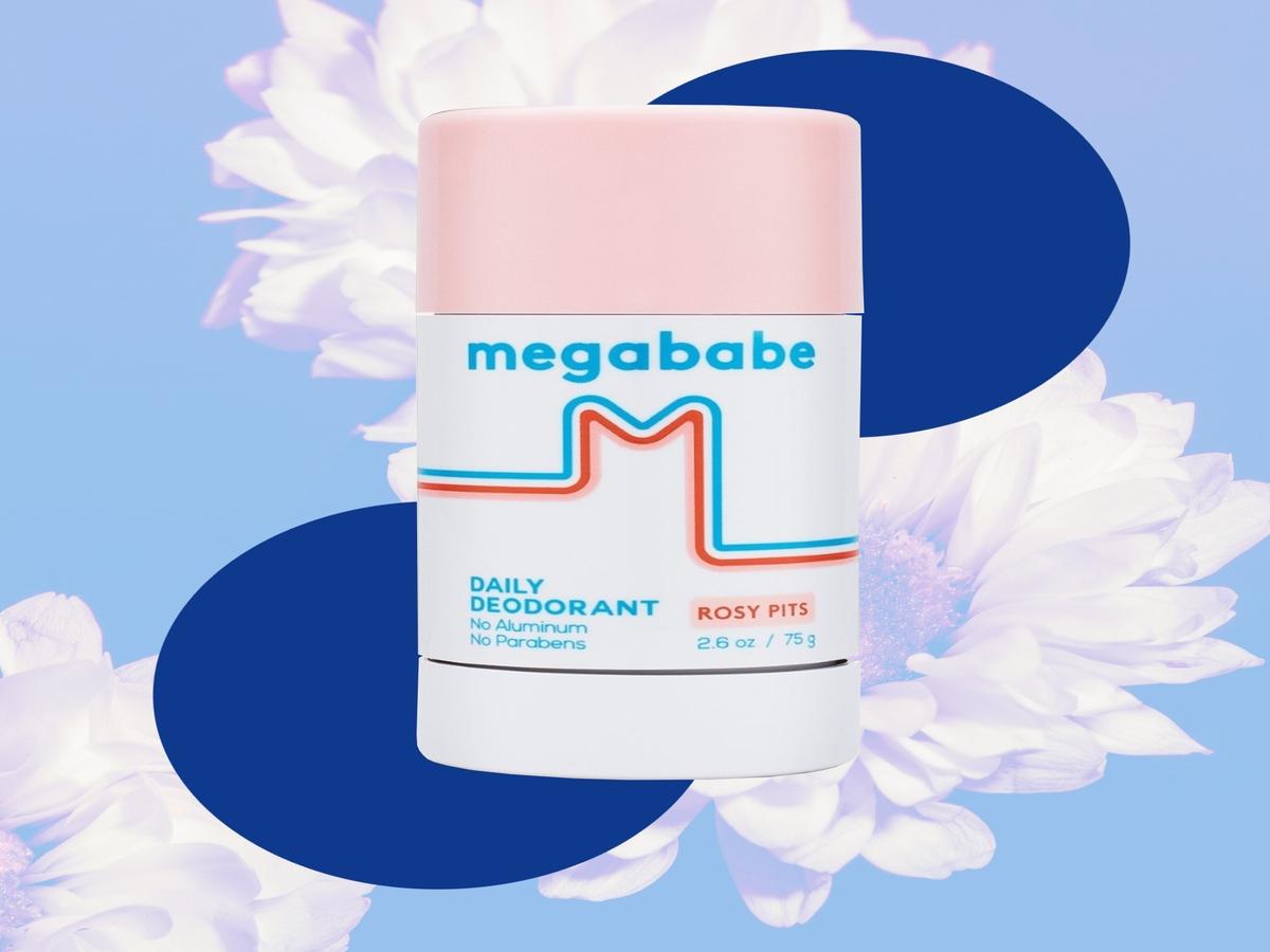 20 Natural Deodorants