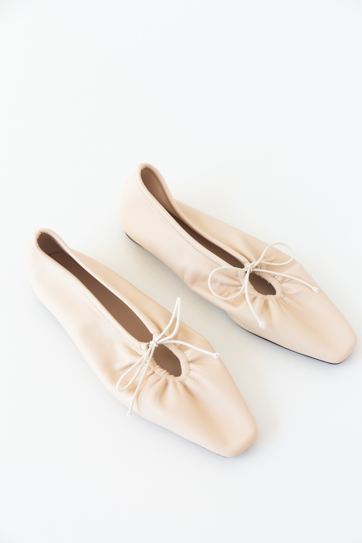 Pêche Heize Ballerina Flats