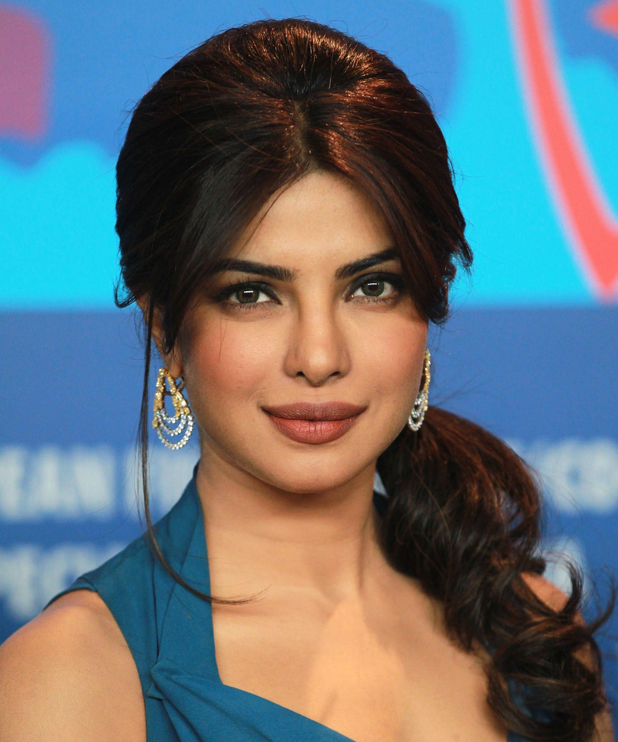 Priyanka Chopra Beauty Transformation Over The Years