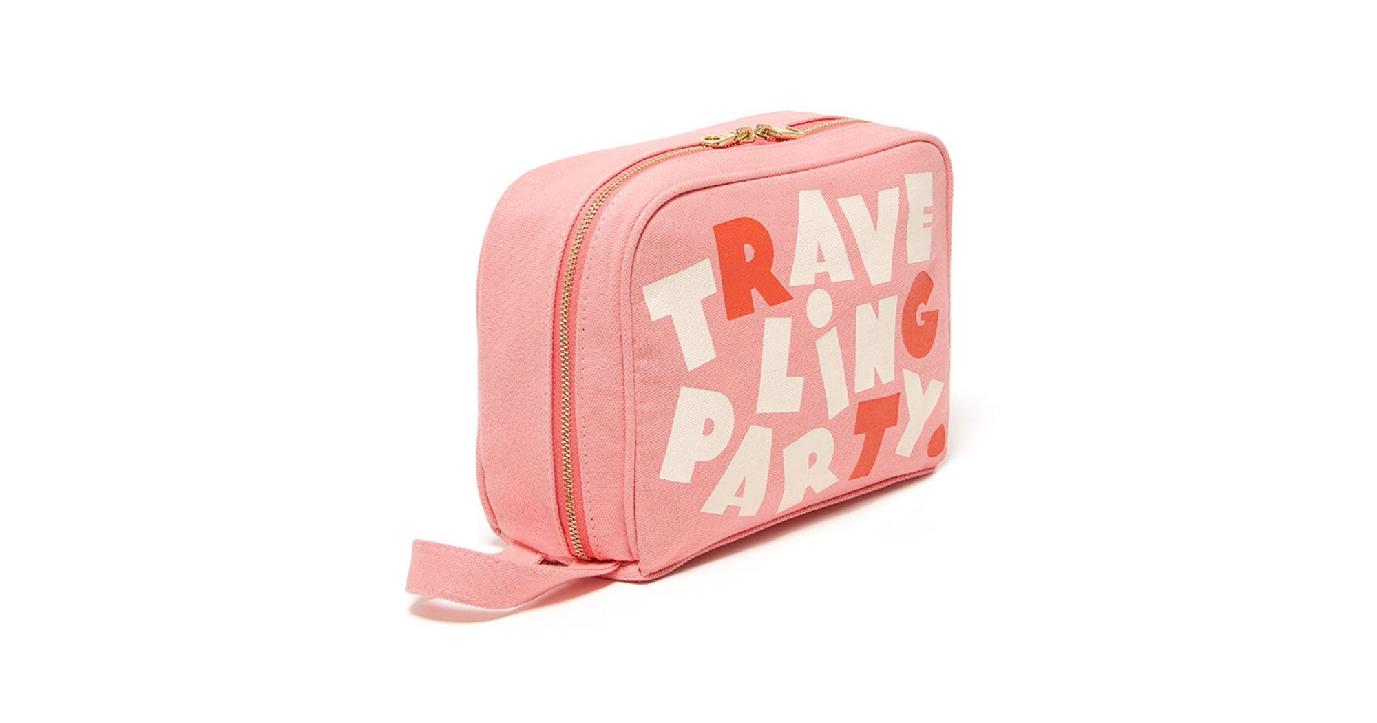 9 Toiletry Bags That You'll Want To Flaunt All Over The Airport