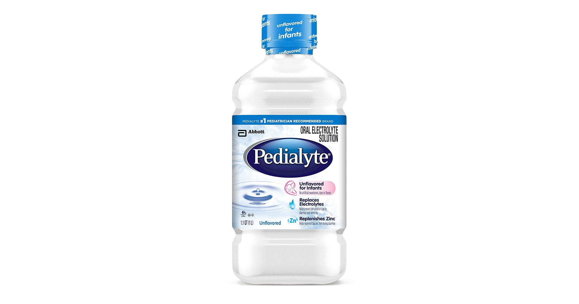 Why Are Grown Adults Drinking Pedialyte For Hangovers?