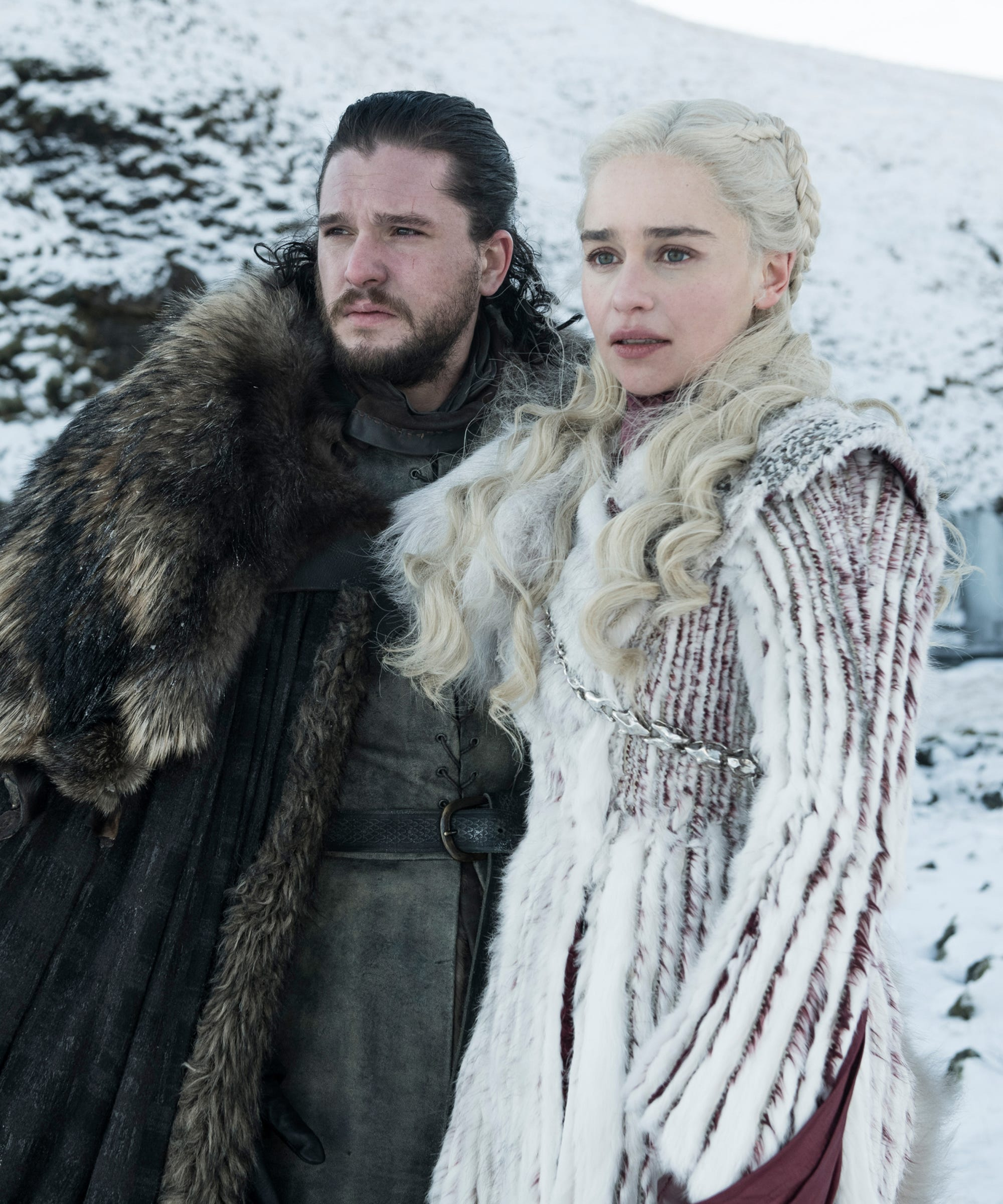 The Leading (And Genuinely Solid) Theories About How Game Of Thrones Will End