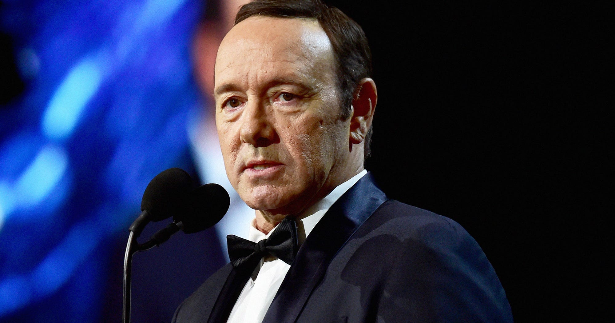 Kevin Spacey Sexual Harassment