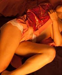 Beim sex orgasmus Orgasmus: 286,900