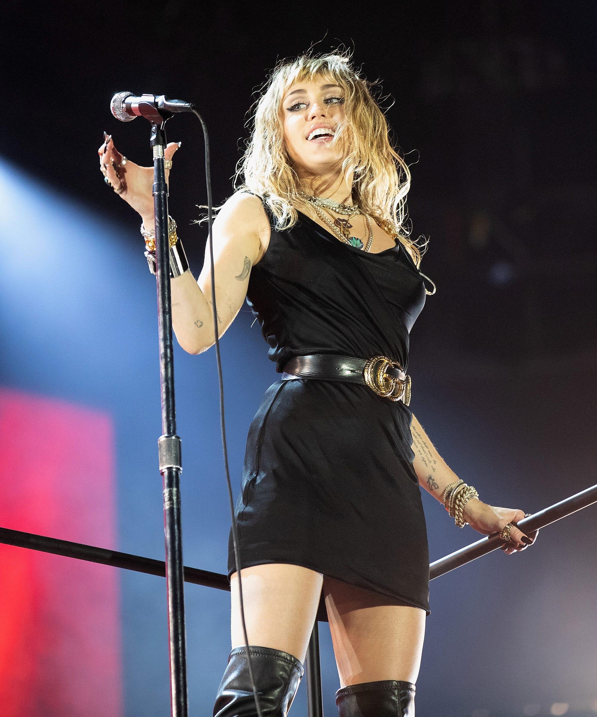 Miley Cyrus Black Mirror Episode Recap & Review: Ashley
