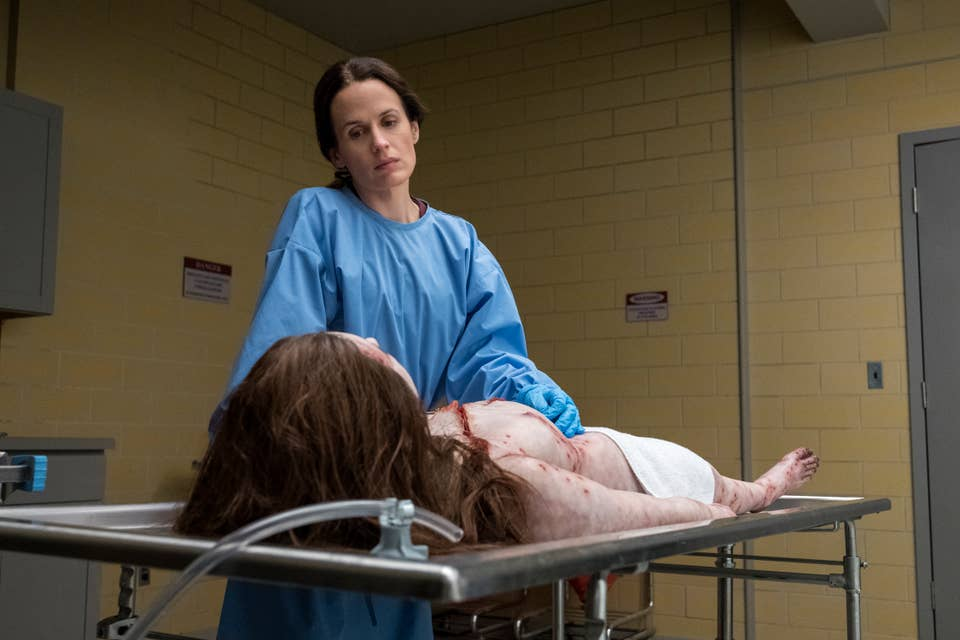 The Haunting Of Hill House Recaps Episodes 1 10