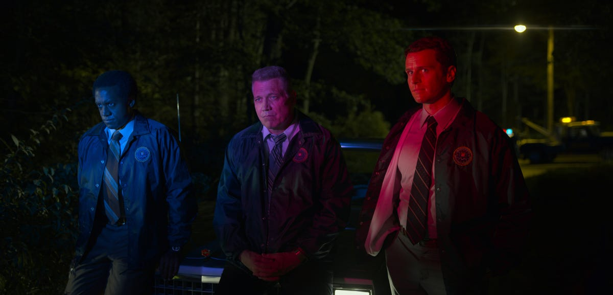 Mindhunter Season 2 Recap What Happened In Each Episode