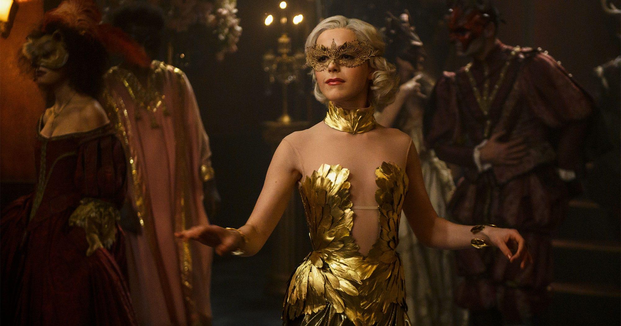 Netflix's Sabrina Finale Parents Twists Explained
