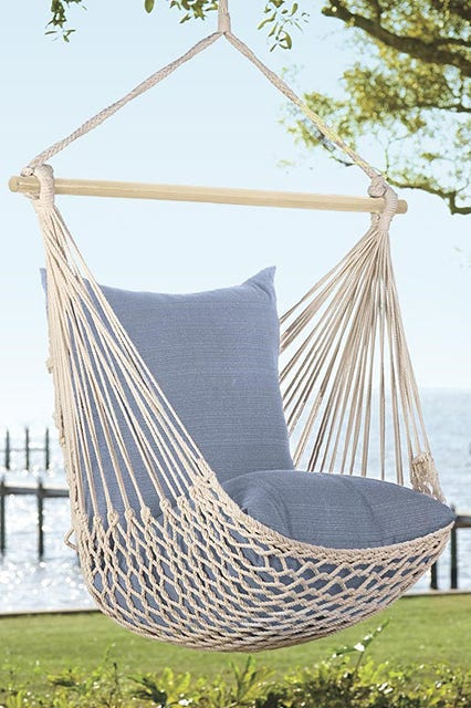 Swings Outdoor Summer Home Decor