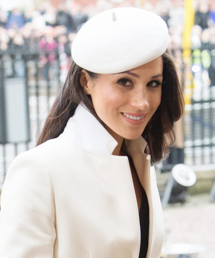 Meghan Markle Relationship With Father Explained