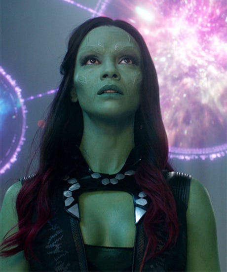 Boutiques In Chicago >> Guardians of the Galaxy - Female Audience, Records