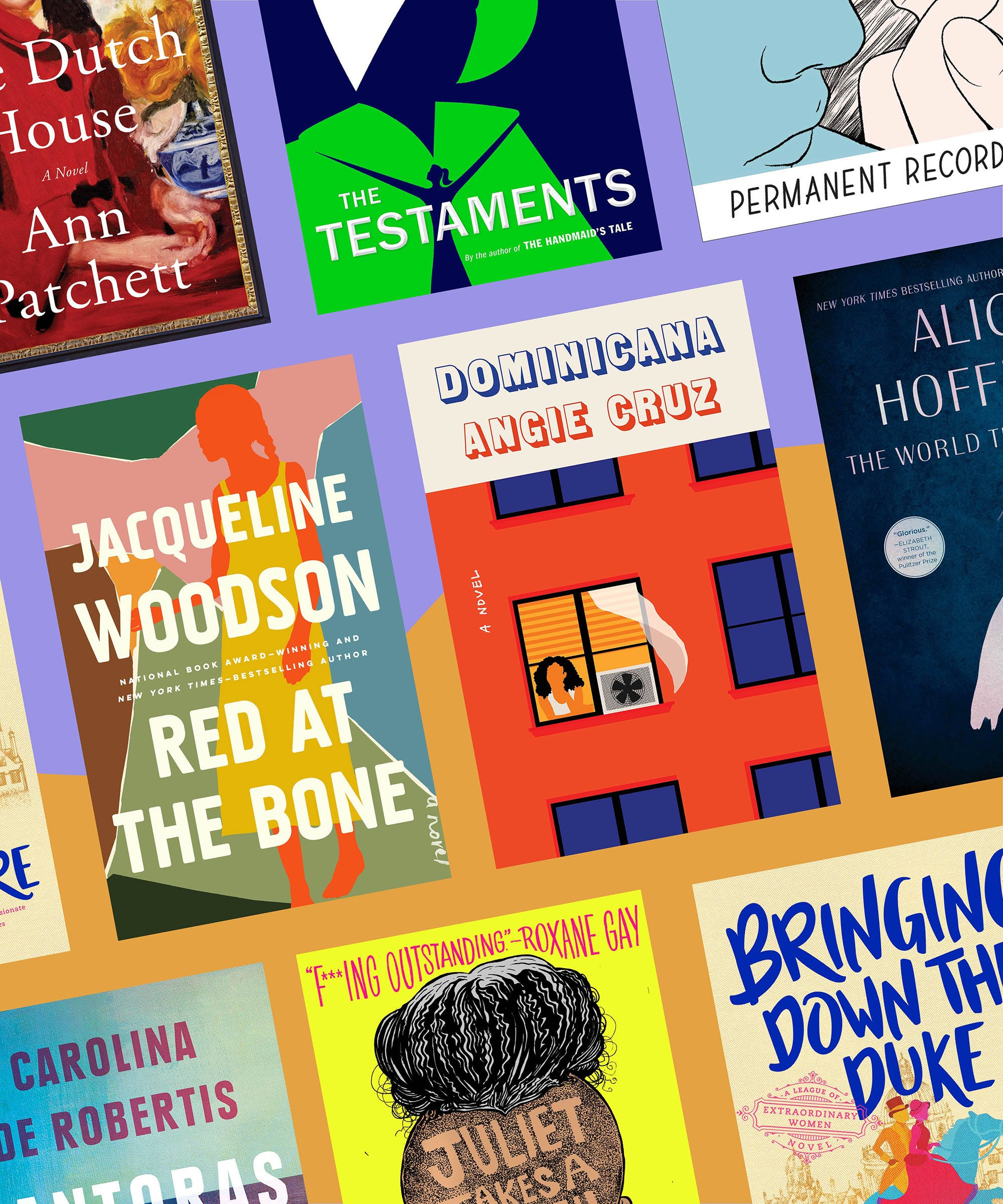 The Best Books Of September 2019 Really Are The Best