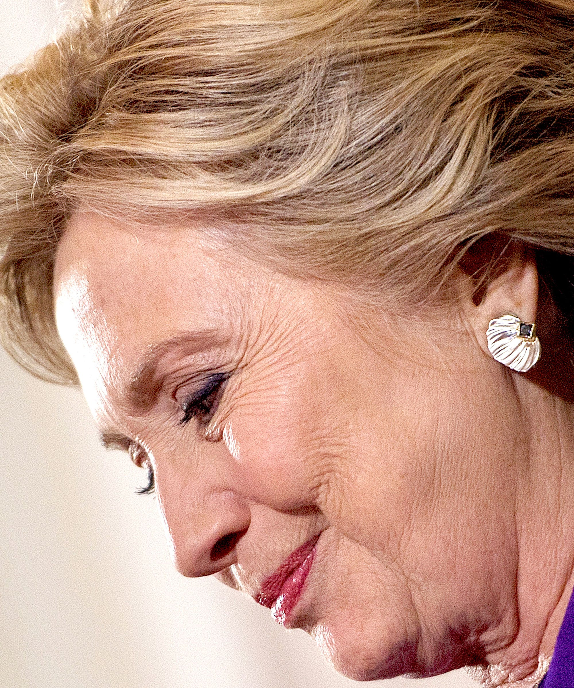 We Found Hillary's Exact Power Lipstick, So You Can Wear It, Too