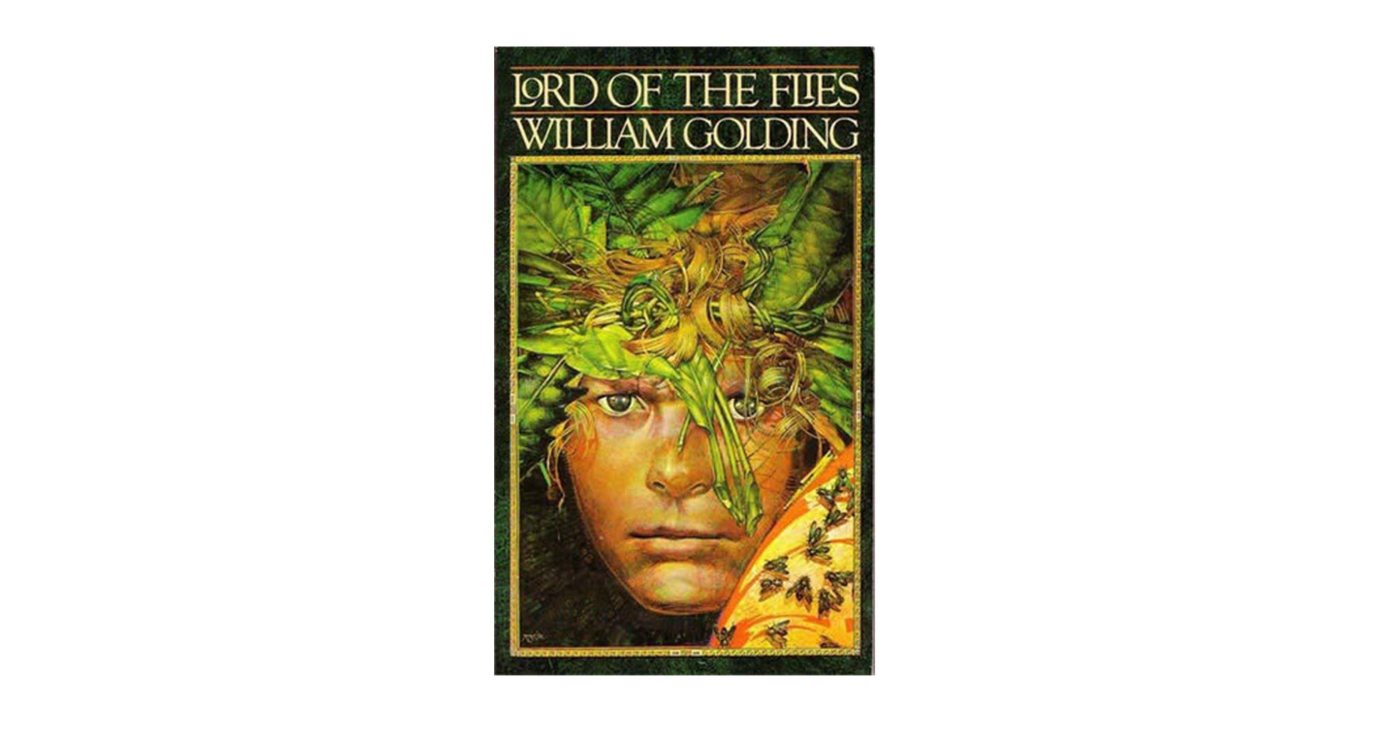 lord of the flies role of gender Why i have a problem with william golding's views on sex and gender as expressed in his introduction to the lord of the flies audiobook.