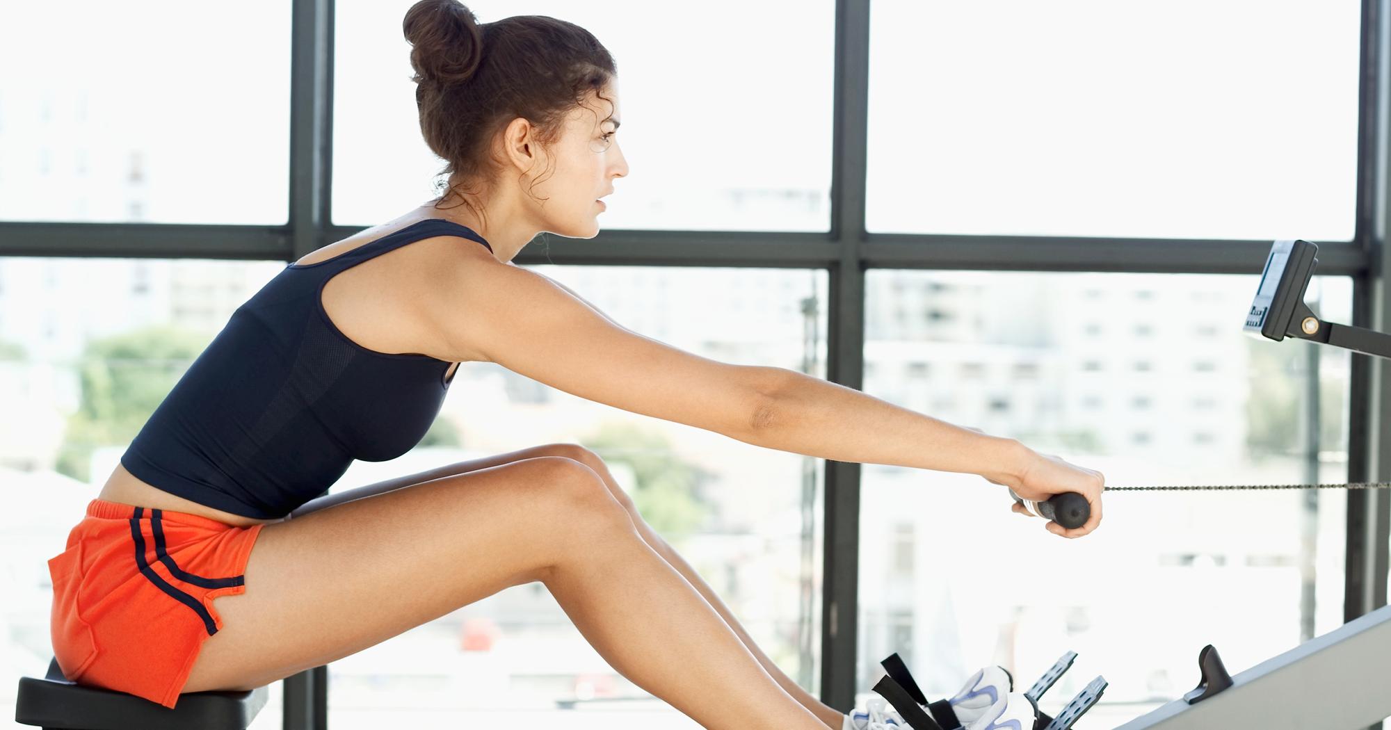 Упражнения В Тренажерном Зале Чтобы Сбросить Вес. Похудение в спортзале - комплексы тренировок и упражнений для мужчин или женщин с видео