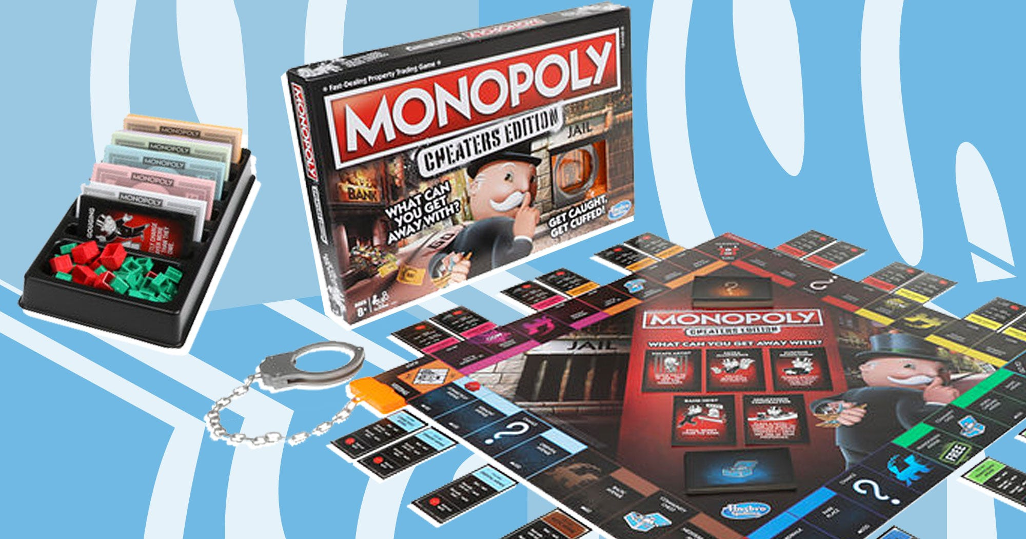 Das Neue Monopoly