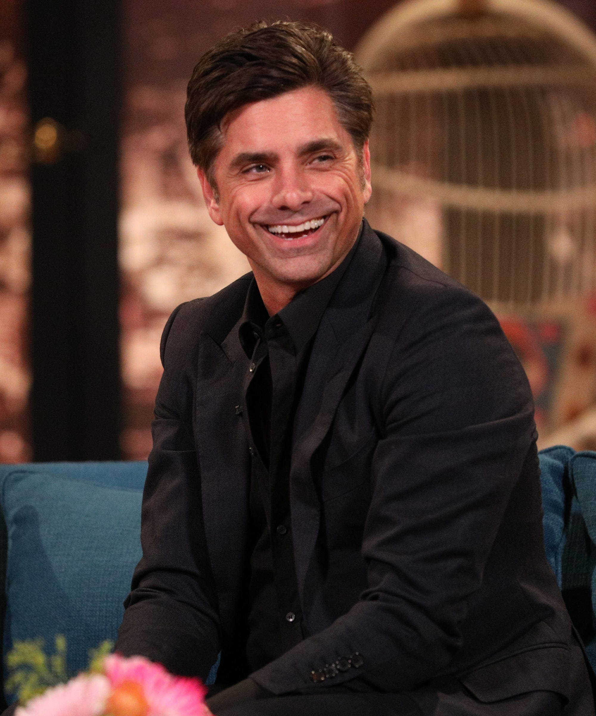John Stamos Still Doesn't Understand Why — Or If — Lori Loughlin Did It