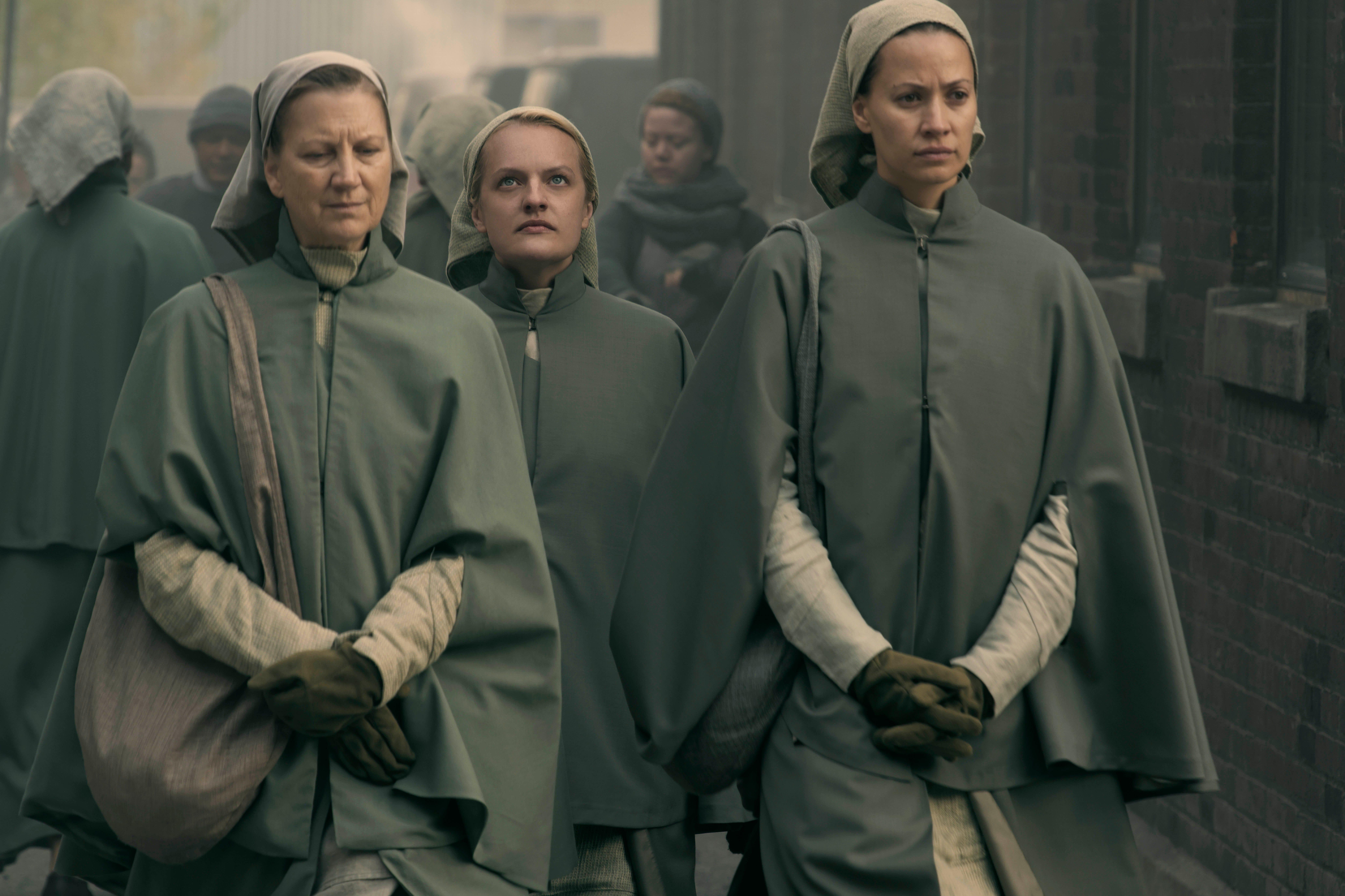 Handmaids Tale Season 3 Episode 2 Recap Mary And Martha