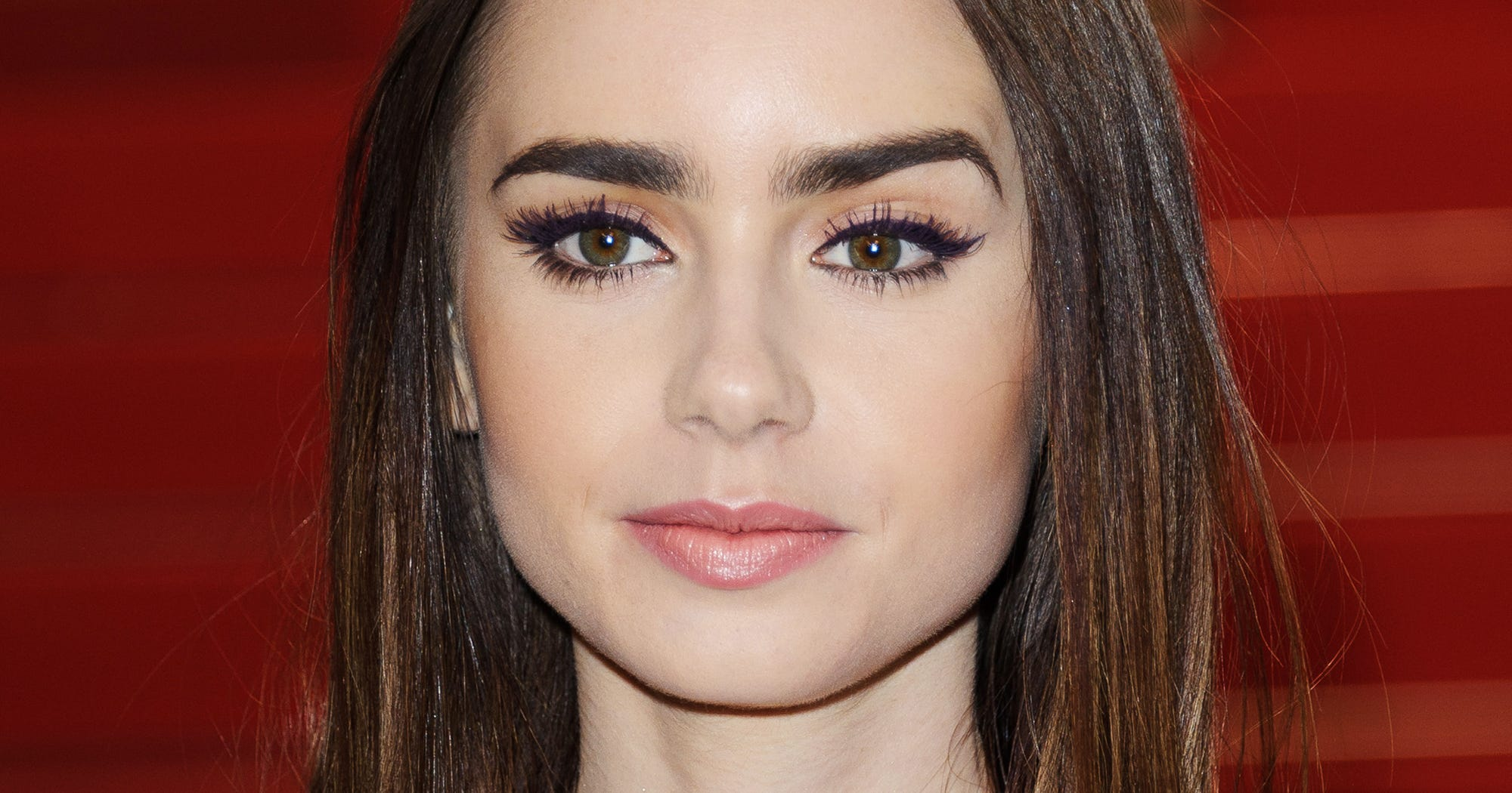 Lily Collins Eating Disorder Anorexia Recovery