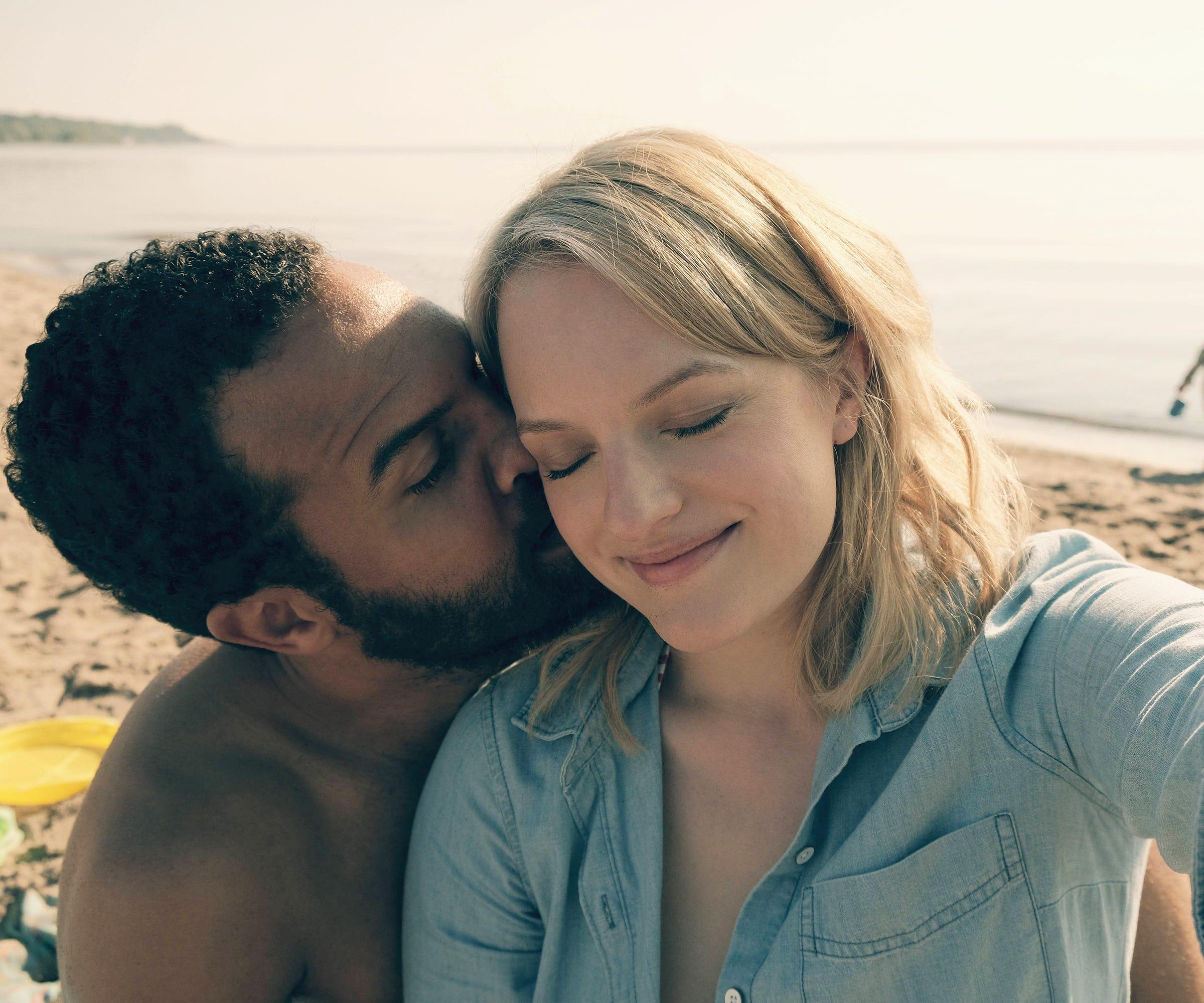 Interracial dating londýn