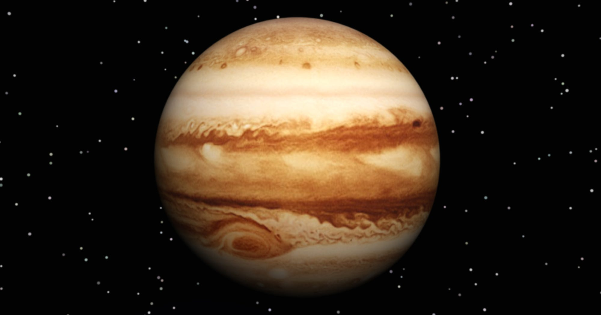 Real Pictures Of Jupiter The Planet What To Know Ab...