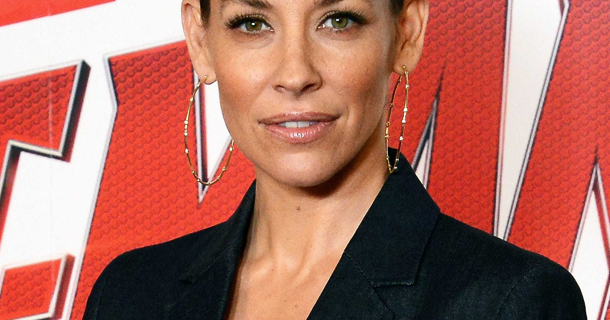 Why Evangeline Lilly Wont Do Nude Scenes Anymore