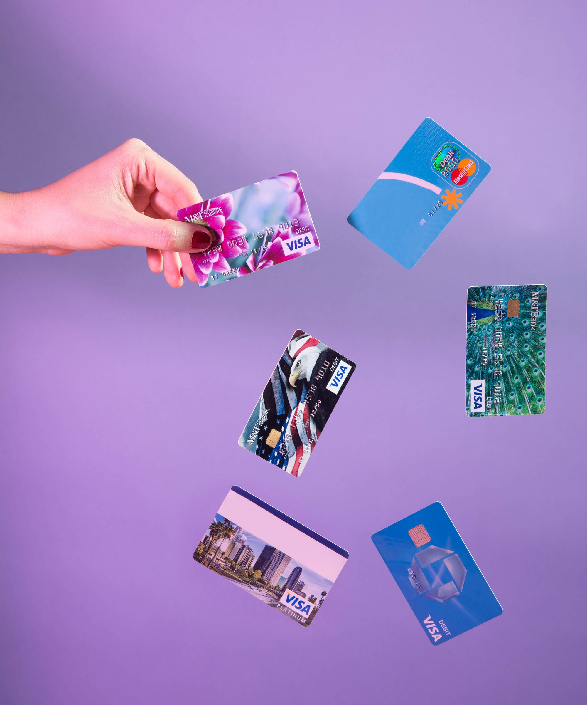 5 Credit Cards With Rewards You'll Actually Use