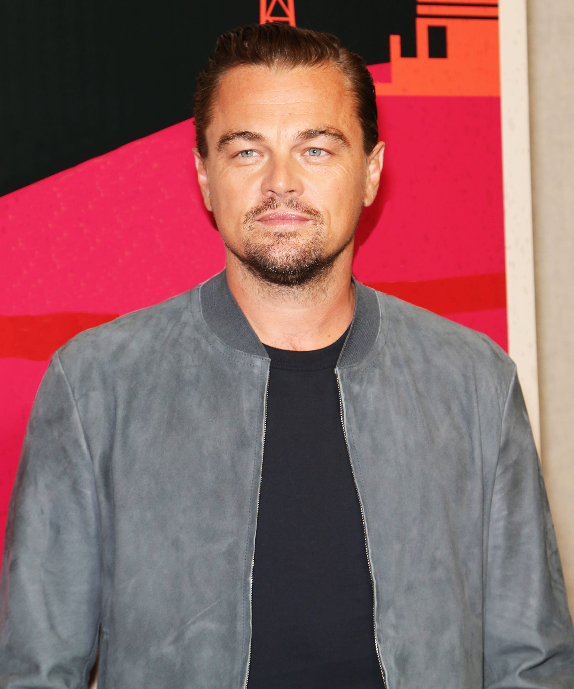 Proof That Leonardo Dicaprio Hasnt Aged Since 1991