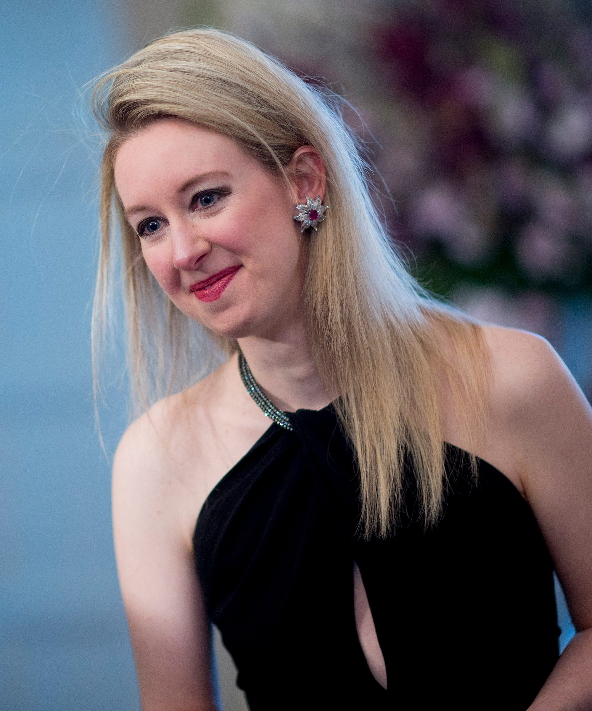 The 10 Most Surprising Facts New Elizabeth Holmes Obsessives Need To Know