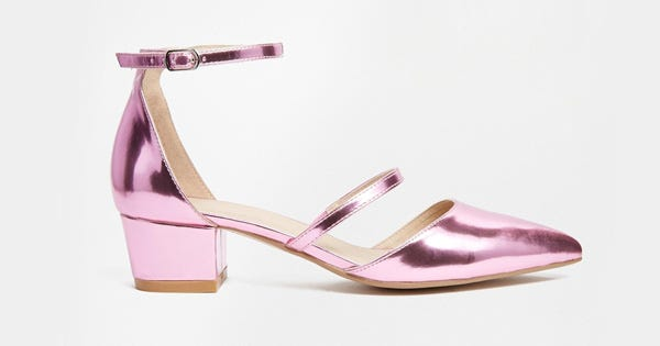 Walk The Walk Shoes By Ana Tech