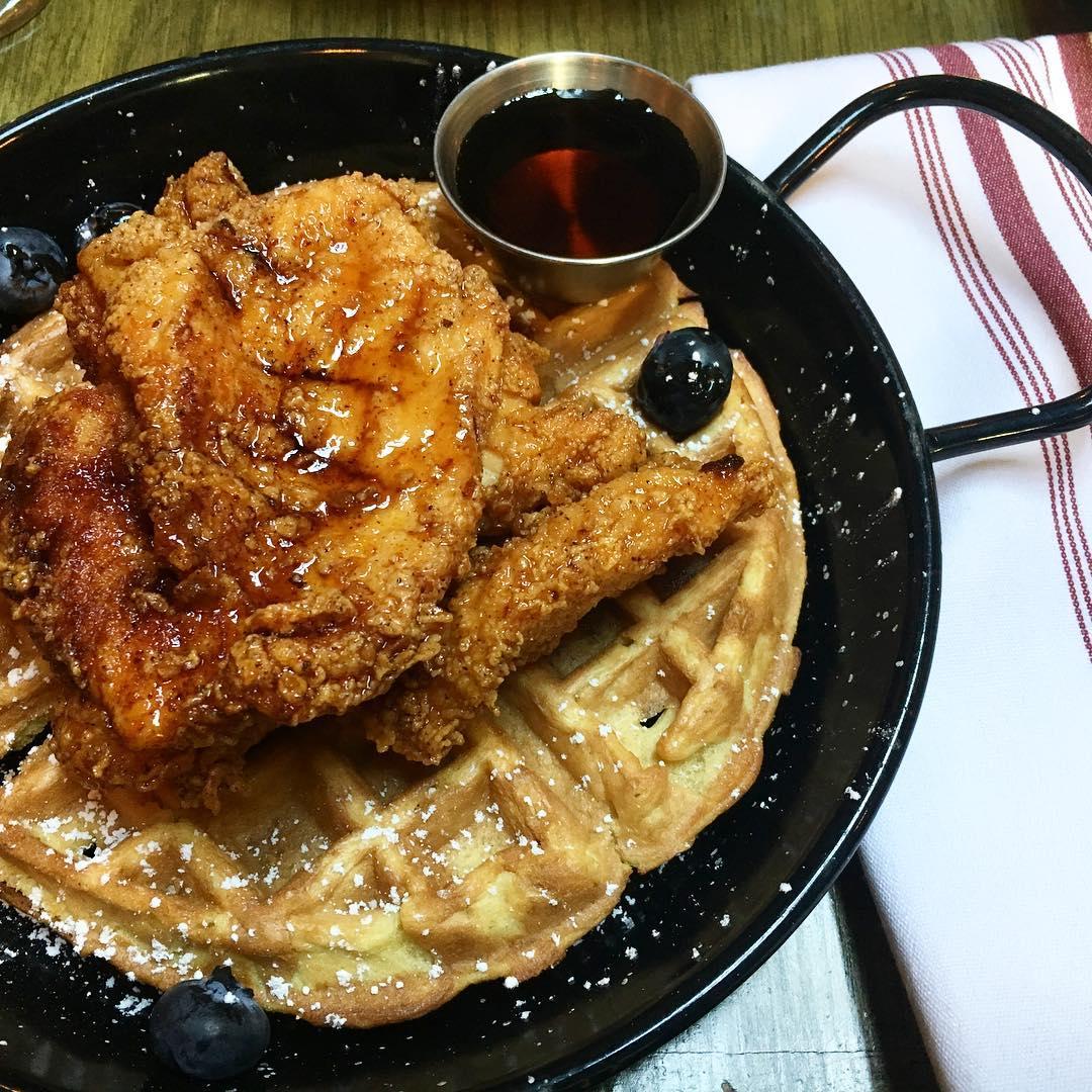 Best Brunch Nyc Breakfast Restaurant Near Me New York